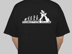 Tshirts Cmu Robotics Club